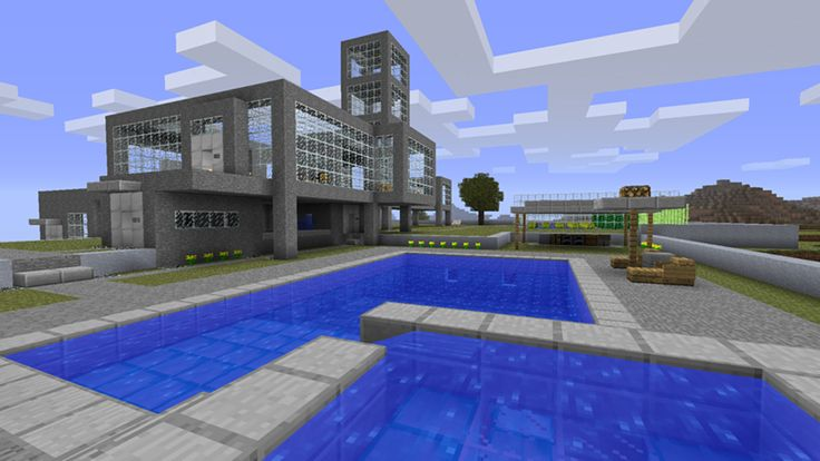 Why parents are raising their kids on Minecraft
