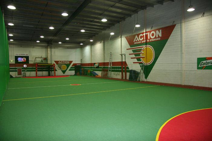 Action Indoor Sports, Doncaster