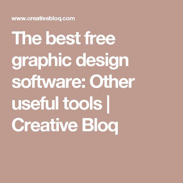 Best 25+ Free graphic design software ideas on Pinterest ...