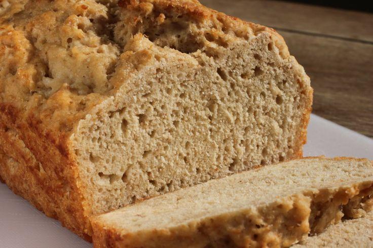 In Erika's Kitchen: Beer bread recipe