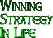 http://www.bubblews.com/news/3734419-the-winning-strategy-in-you-and-success-in-your-life