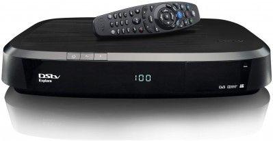 DStv Next Generation Explora HD Decoder plus Installation R3000, DSTV Subscription R800 pm
