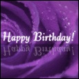 Home : Birthday : Wishes - Thinking Of You...