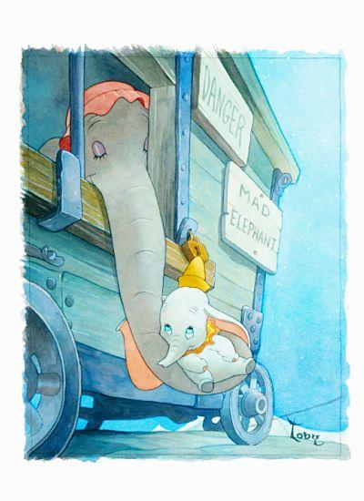 Dumbo..