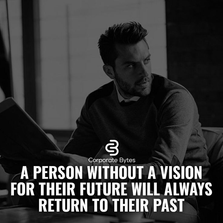 Past, vision and future