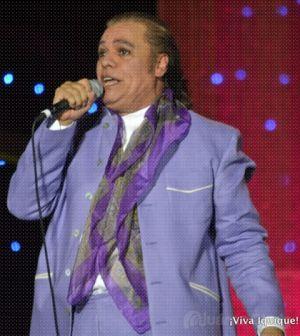 Juan Gabriel, el Divo de Juárez, listo.