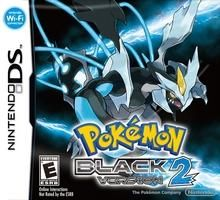 Download Pokemon: Black Version 2 (Patched)