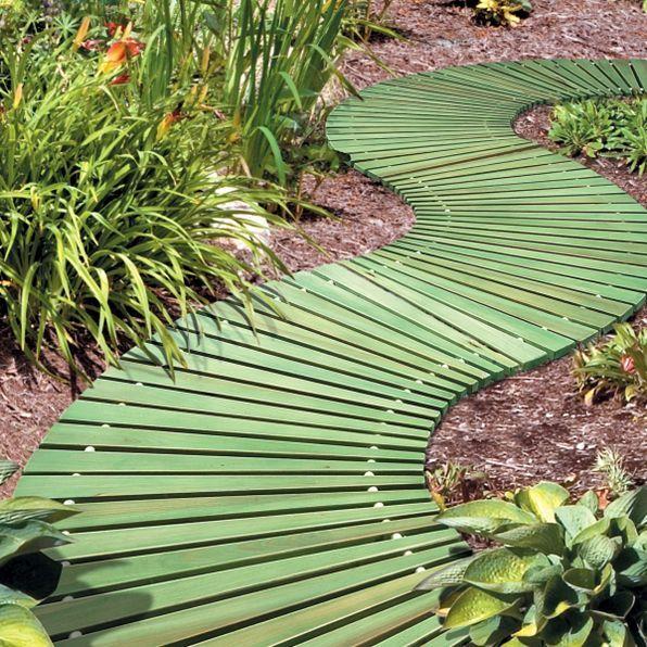 Best 25+ Wooden walkways ideas on Pinterest
