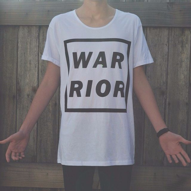 #warrior #projectoutward
