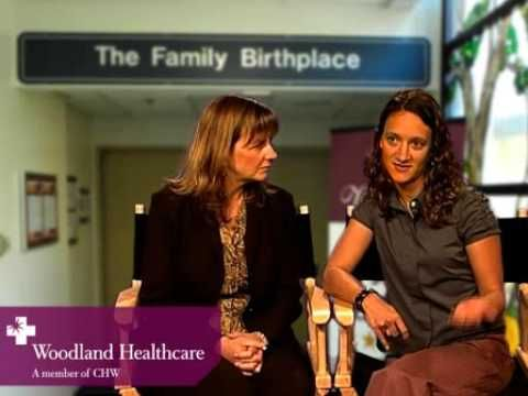 The role of a midwife - YouTube