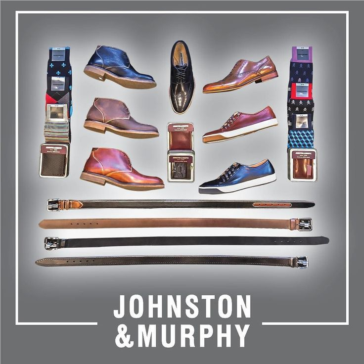 ::: Johnston & Murphy ::: Halberstadt's ND has a stunning line of Johnston & Murphy! Wallets Dress Shoes Casual Shoes Belts Socks and much more. We are proud to have a great representation of this quality line ready for you! > #johnstonandmurphy #quality #gift #suit #represent #sale #amazing #menswear #mensfashion #contemporaryfashion #classicfashion #halberstadtsnd // #fargo #ilovefargo #downtownfargo #westfargo #ndledgendary #moorhead #midwest #america <