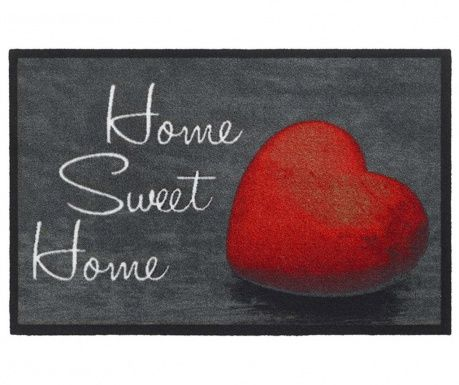 Covoras de intrare Sweet Red 50x75 cm