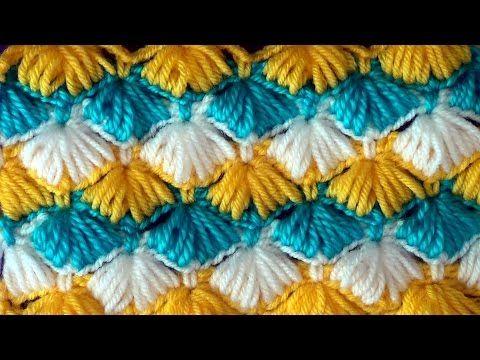 313 Best Hakovan Viacfarebn Vzory Images On Pinterest Crochet