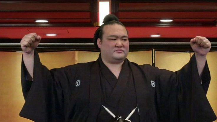 O lutador que recolocou o Japão no topo do sumô após hiato de duas décadas #timbeta #sdv #betaajudabeta
