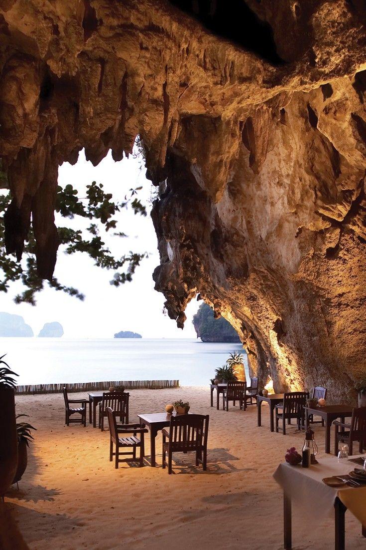 25+ best the cliff restaurant ideas on pinterest | thailand beach