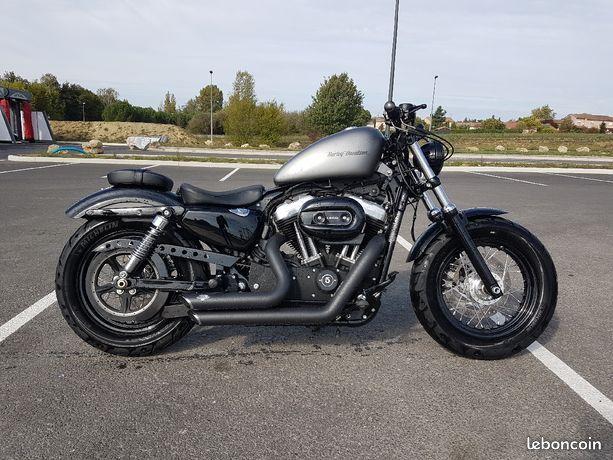 Image Galerie 0 Harley Davidson Carte Grise Harley