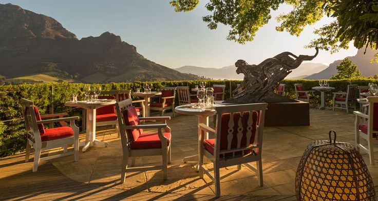 South Africa's wine capital is home to some fine eateries. These Stellenbosch restaurants have impressed us with their excellent food and great service.