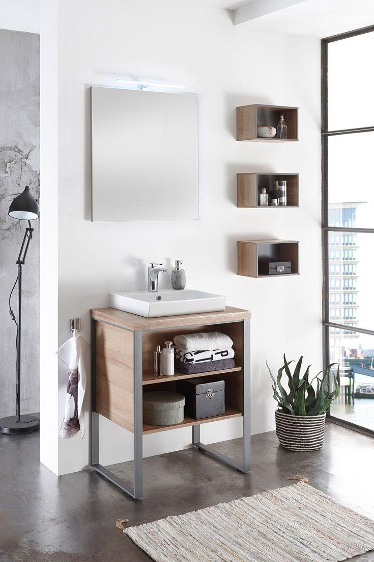 Pelipal Badezimmer Solitaire 9025 In Riviera Eiche Mobel Letz Ihr Online Shop Badezimmer Waschtischunterschrank Badezimmerideen