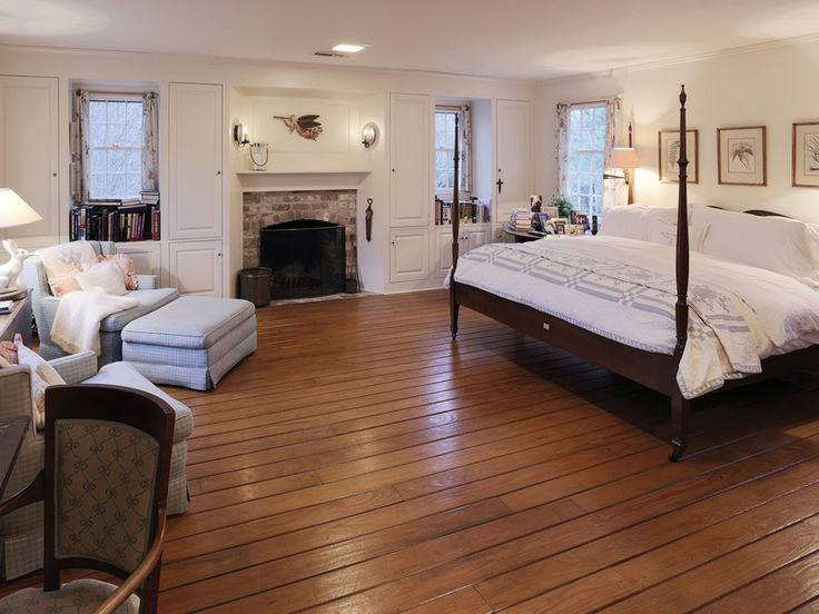 ::Surroundings::: A Traditional New England Style Home In A Surprising  Location