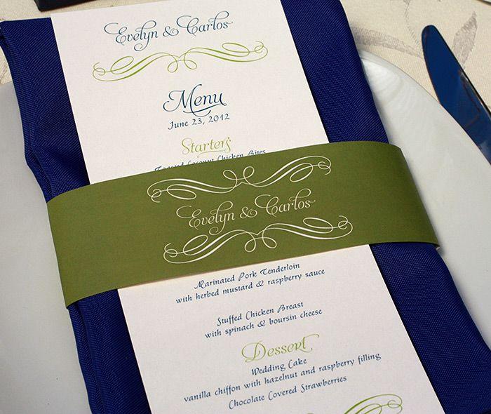 evelyn letterpress wedding invitation by invitations by ajalon