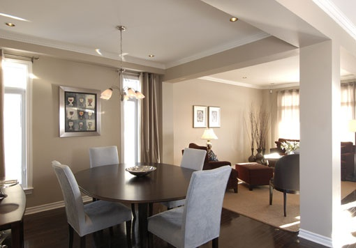 #Essex, Dining Room