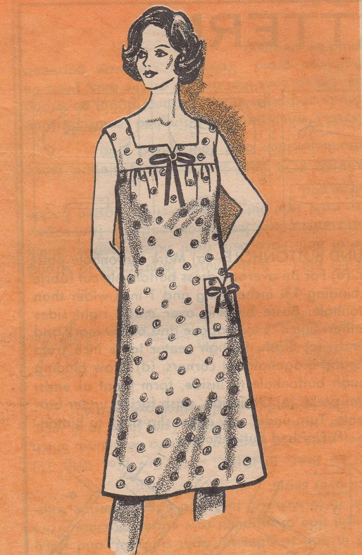 1960's Misses' Full Figure Dress Mail Order Pattern 9049 Size 18 1/2 Bust 41 by HelaQ on Etsy https://www.etsy.com/listing/199031277/1960s-misses-full-figure-dress-mail