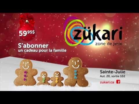 Zükari | zone de jeux - Centre d'amusement familial