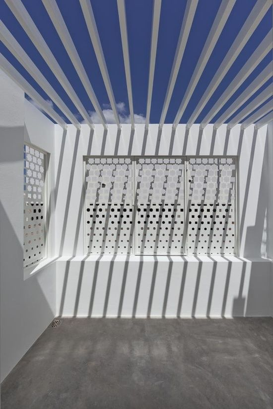 Casa Xonar / Studio | http://architecturephotocollections.blogspot.com