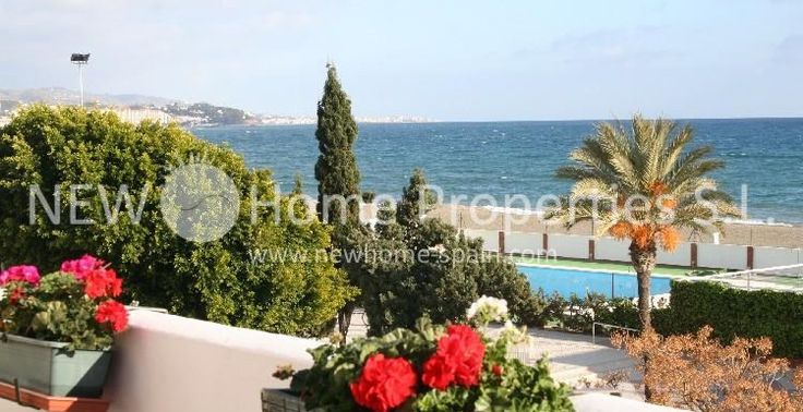 Penthouse in Torre del Mar - Ref 1141 - more under www.newhome-spain.com