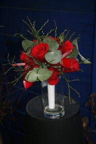 Bloemschikken en decoreren voorbeelden foto's van klanten 4 - Goedkoop-bloemschikken