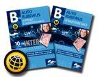 Auto theorieboek + 10 online oefenexamens