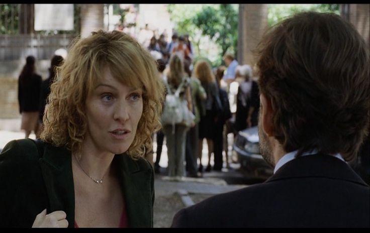 """Manuela Morabito in """"Caos calmo"""""""