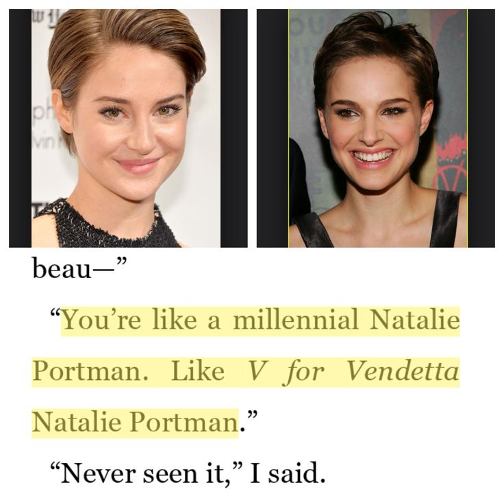 The fault in our stars quotes quote Natalie Portman and ...