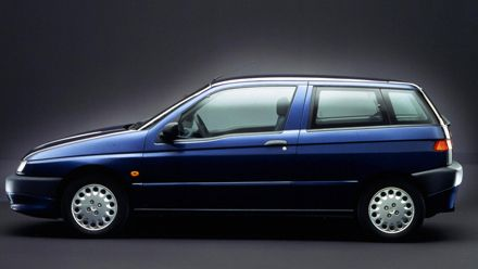 1995 ALFA ROMEO 145