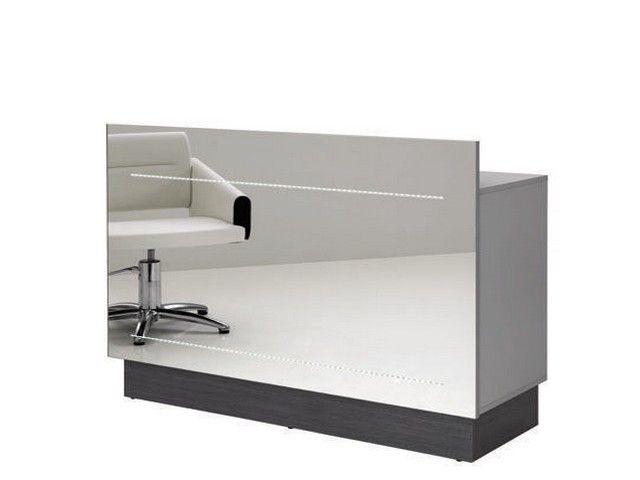 17 best images about mobilier pour salon de coiffure on - Comptoir caisse esthetique ...