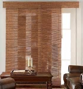 67 Best Images About Sliding Door Window Coverings On