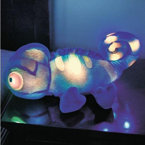 Nachtlicht Chamäleon - Tolle Lichteffekte und chillige Musik! ♥