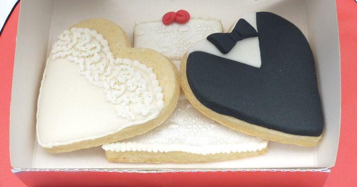 Cookies Souvenir Casamiento