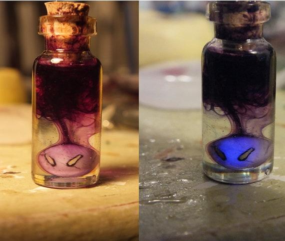 Water Bottle Zelda: 17 Best Ideas About Glow Bottle On Pinterest