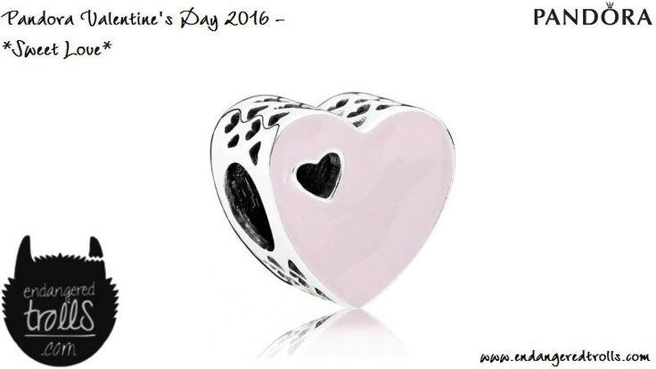 Pandora Sweet Love