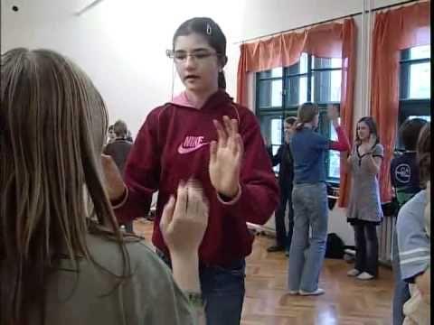 Számolás - mozgás - ritmus (1. - 4. osztály)