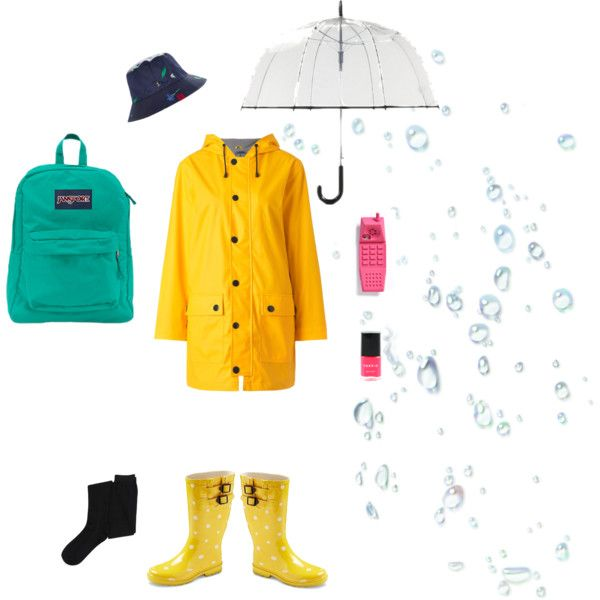 #7 by cici-munada on Polyvore featuring Petit Bateau, Fevrie, JanSport, Moschino, ShedRain and Joules