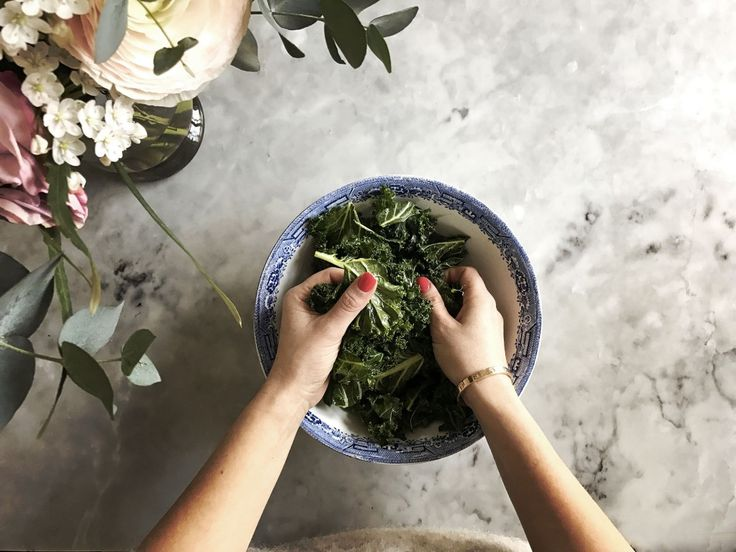 Food Pharmacy |  » Ny studie: Ät minst 800 gram grönsaker om dagen.