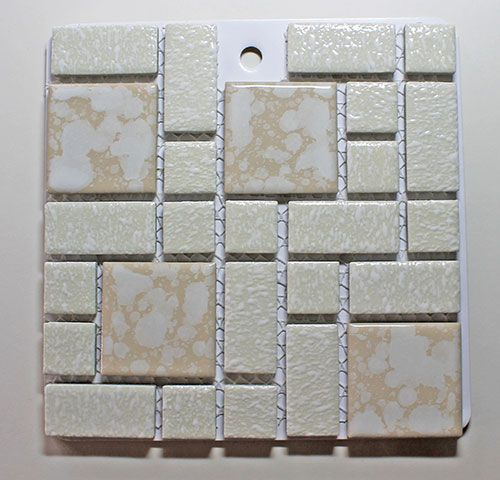 Bathroom floor tile in production since the 1970s - 6 ...