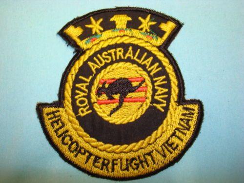 135th Royal Australian Navy Helicopter Flight