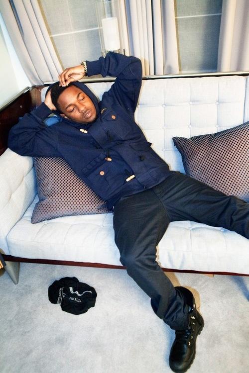 Kendrick Lamar keeps it cool. Add him to your Endorfyn Likes: www.endorfyn.com/us/home?like=Kendrick%20Lamar