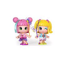 "PinyPon Make-Up Doll (Colors/Styles Vary) - Famosa America - Toys ""R"" Us"