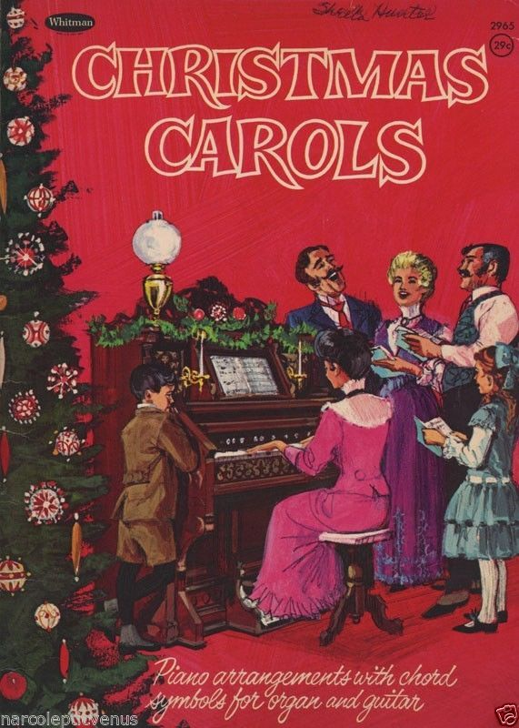 1000+ images about Christmas Carolers on Pinterest