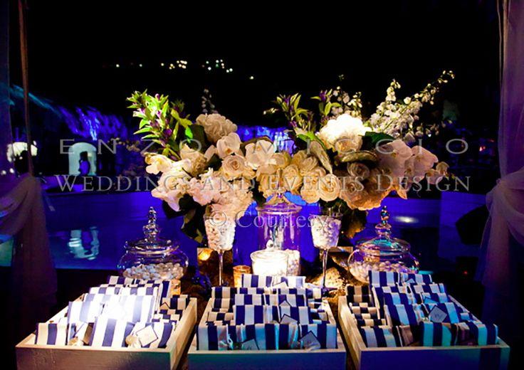 Wedding in Ischia #wedding #ischia #weddingplanner #weddingdress #enzomiccio #weddingcake #magicatmosphere #sea #flowers