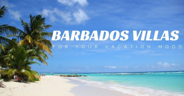 Quickly find the ideal Barbados luxury villa to match your vacation desires....